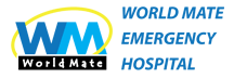 World Mate Emergency Hospital